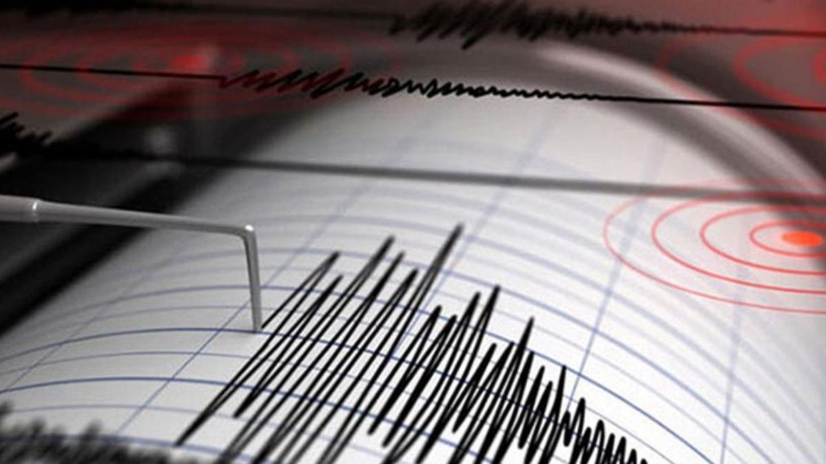 "Son dakika deprem mi oldu"" Malatya'da şiddetli deprem!"