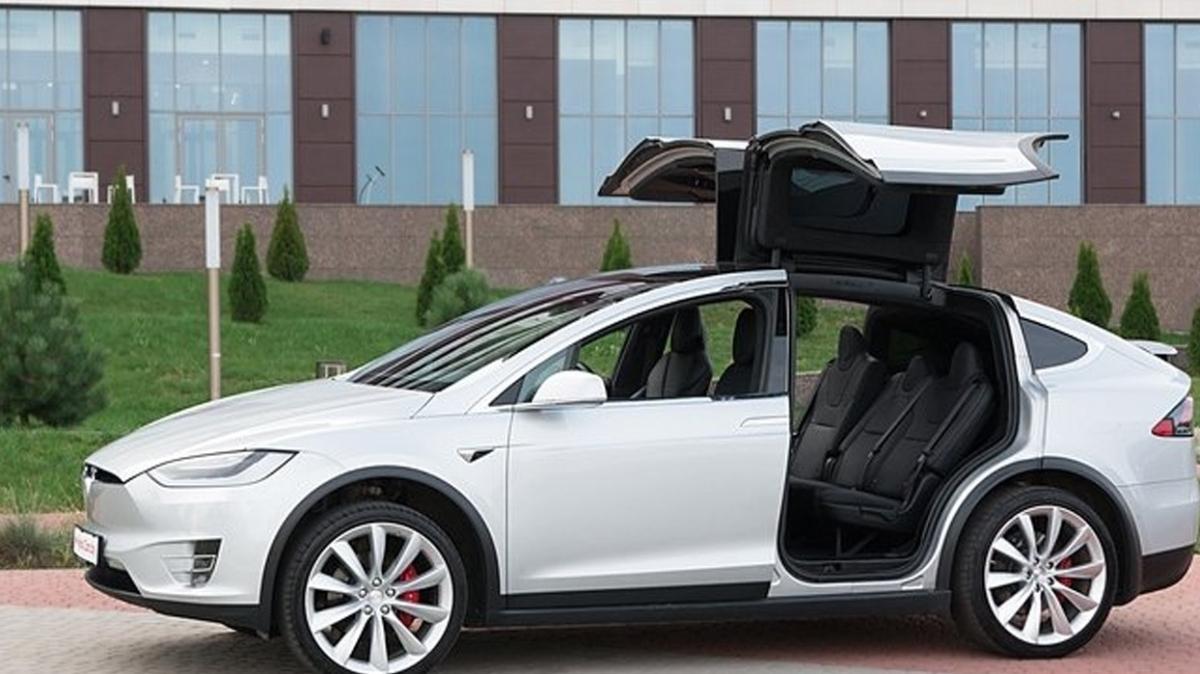 Tesla'da yeni skandal: 90 saniyede hacklendi
