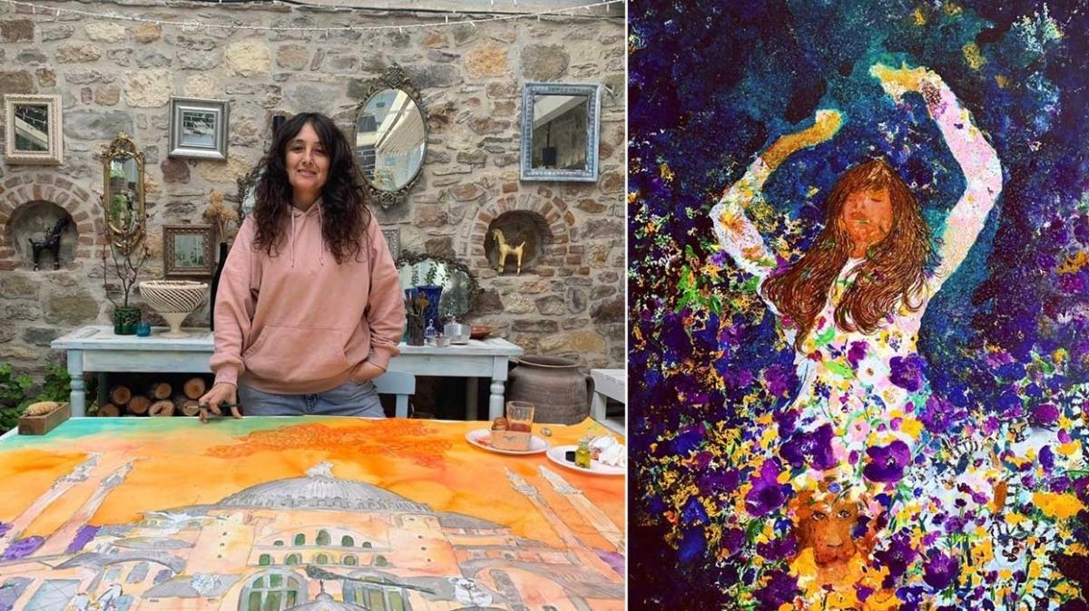 Yuvaya Dönüş, 'iki Pınar'ın' hikayesi