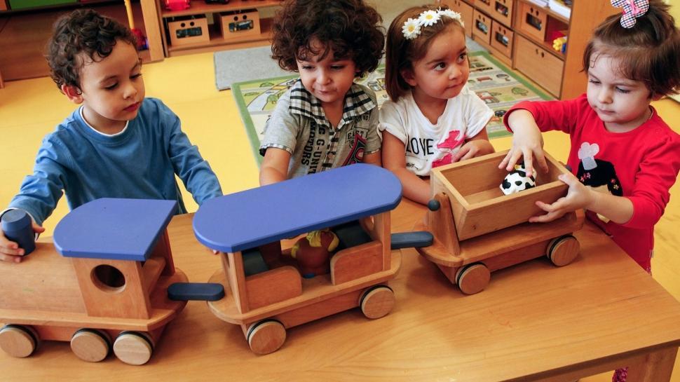 İstanbul Valiliği duyurdu: Anasınıfı ve anaokulu sınıfları uzaktan eğitime geçti