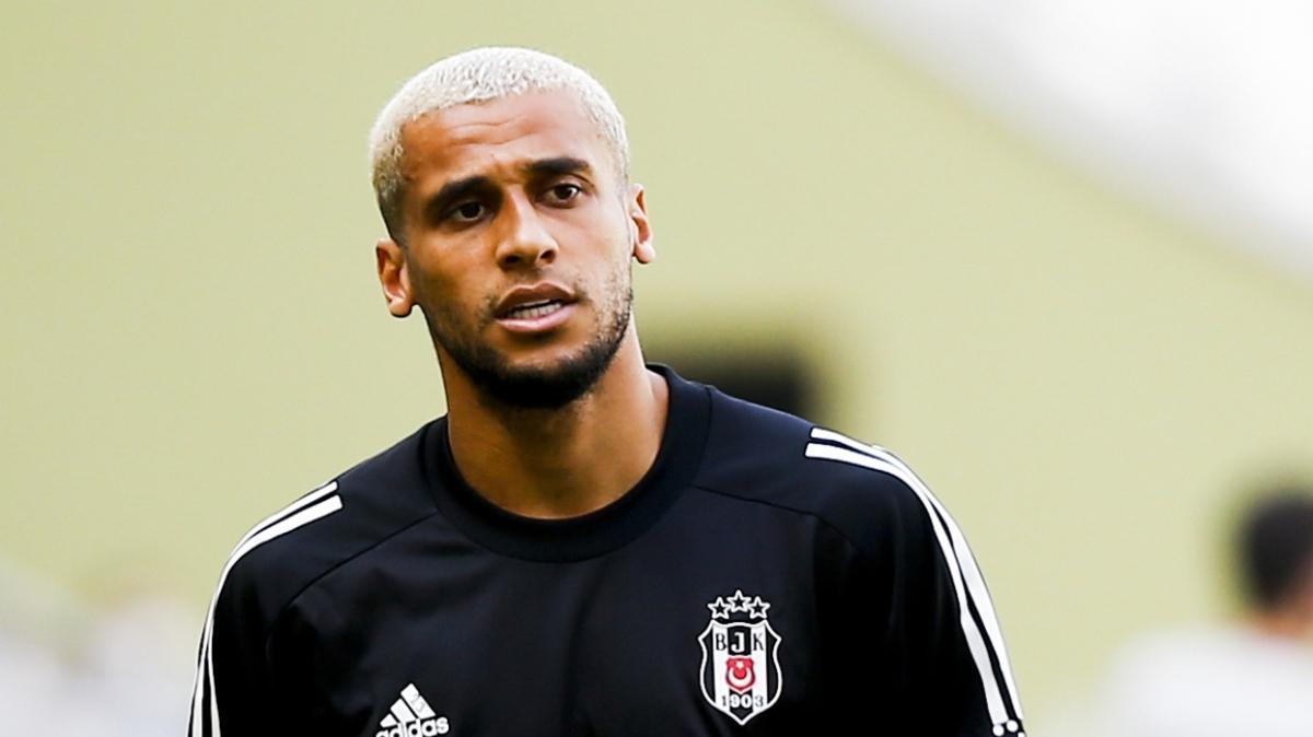 Beşiktaş'ta derbide gözler savunmada