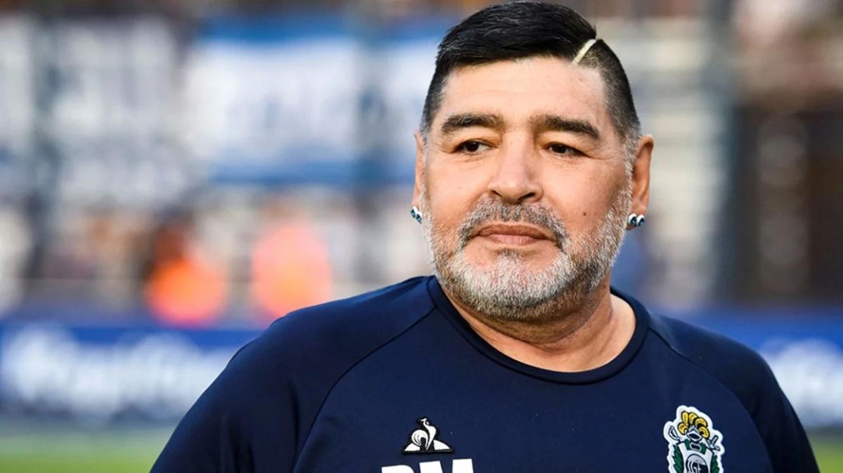 Diego Armando Maradona'nın serveti tartışma konusu oldu