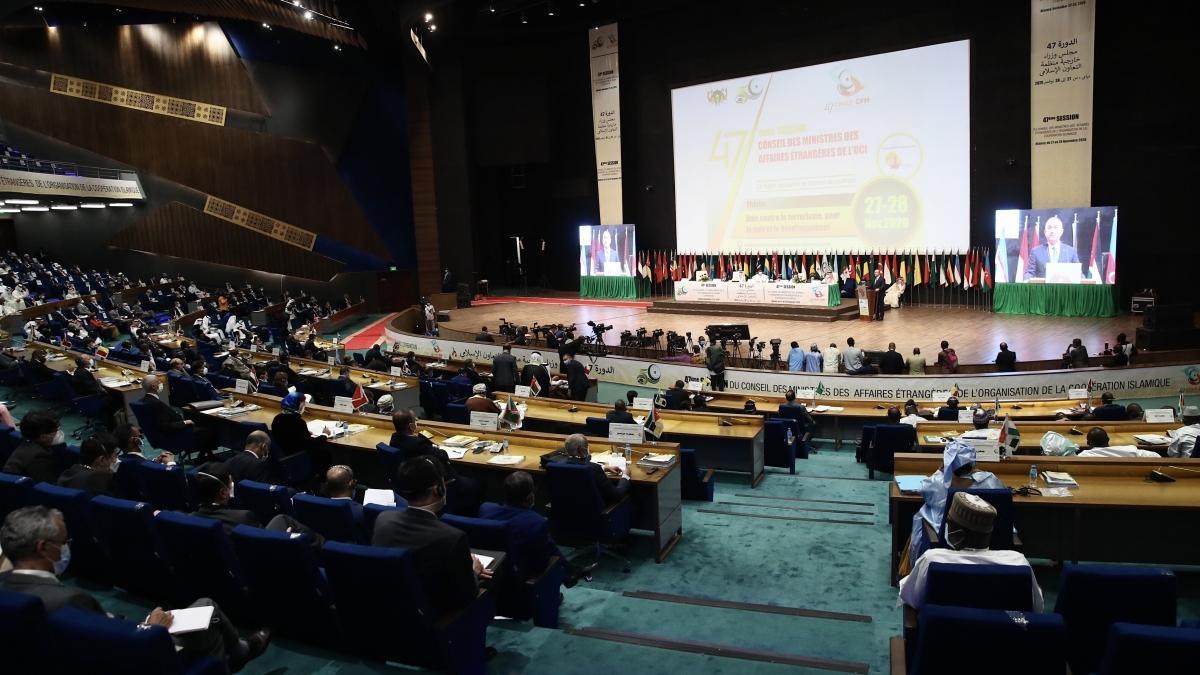 İslam İşbirliği Teşkilatı'nda görev değişikliği