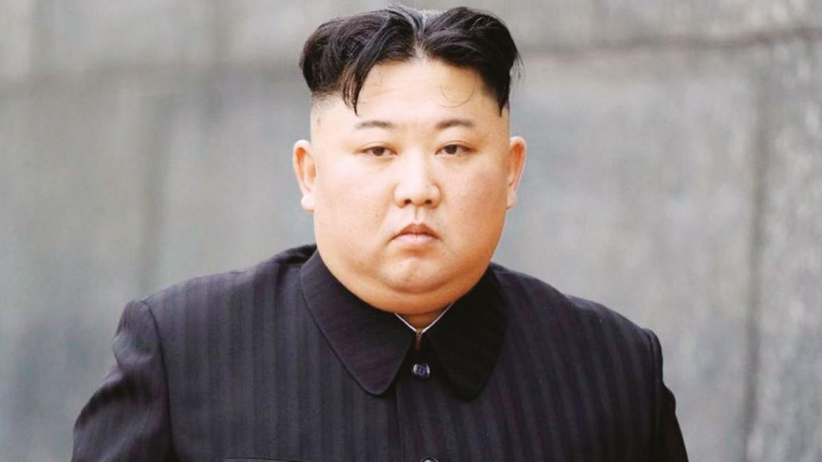 Kim Jong-un önlem olarak 2 kişiyi idam ettirdi