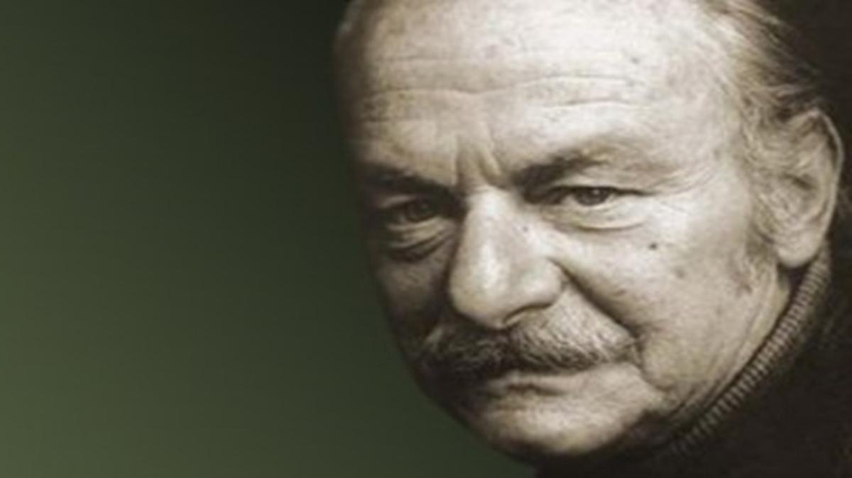 Melih Cevdet Anday vefatının 18. senesinde anılıyor! Melih Cevdet Anday şiirleri