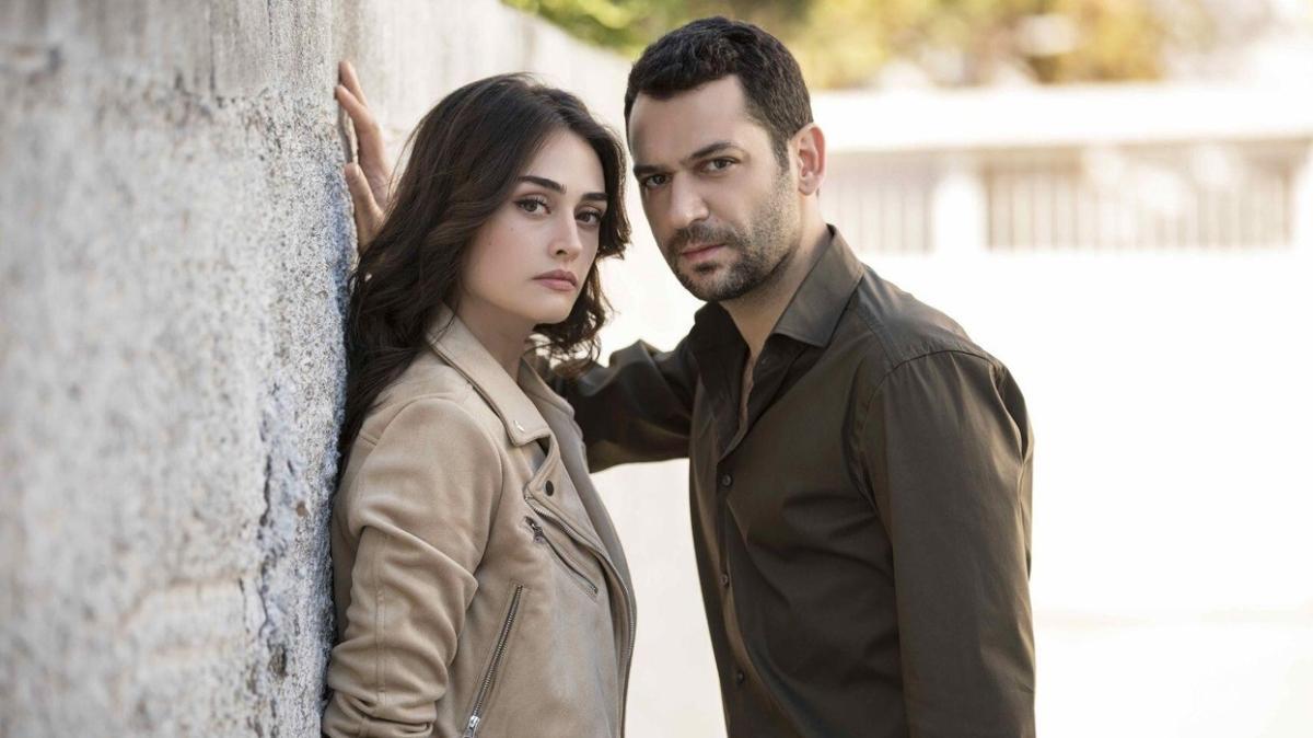 Murat Yıldırım'dan 'Ramo' açıklaması! Partneri Esra Bilgiç hakkında da konuştu
