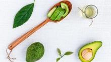 Avokado yaprağı ile gelen şifa
