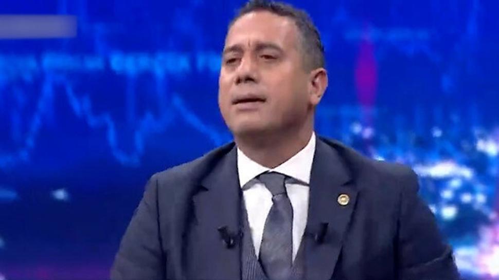 CHP'li vekil Başarır'ın Türk ordusu için kullandığı sözlere tepkiler çığ gibi