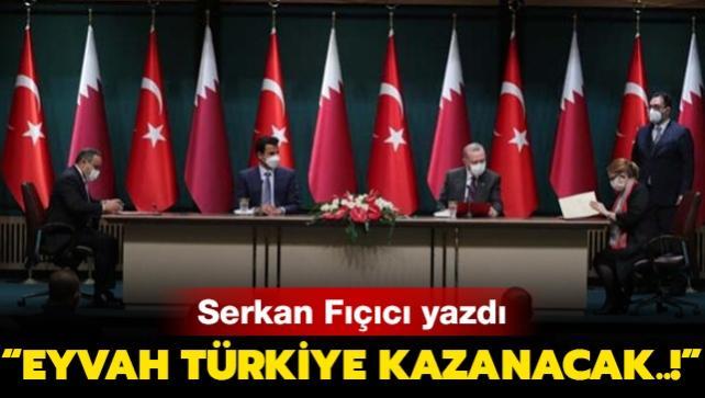 Eyvah Türkiye kazanacak..!