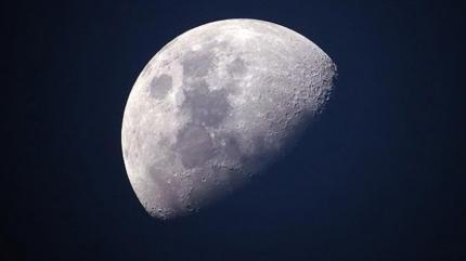 Çin'in uzay aracı Ay yörüngesinde