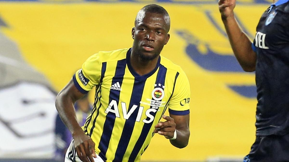 Fenerbahçe Enner Valencia'ya kavuşuyor