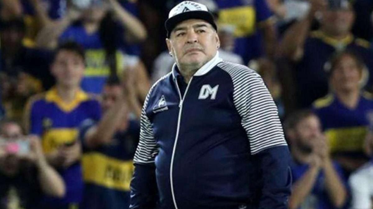Maradona, 344 milyon lira borçla öldü!