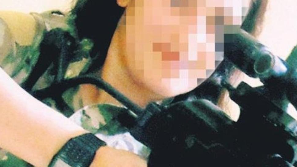 Teslim olan kadın terörist anlattı: HDP'nin yaptığı hainliktir