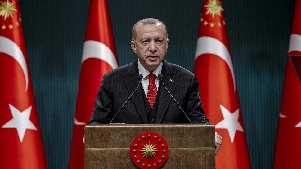 Başkan Erdoğan'dan önemli açıklamalar... Kılıçdaroğlu'na Katar tepkisi