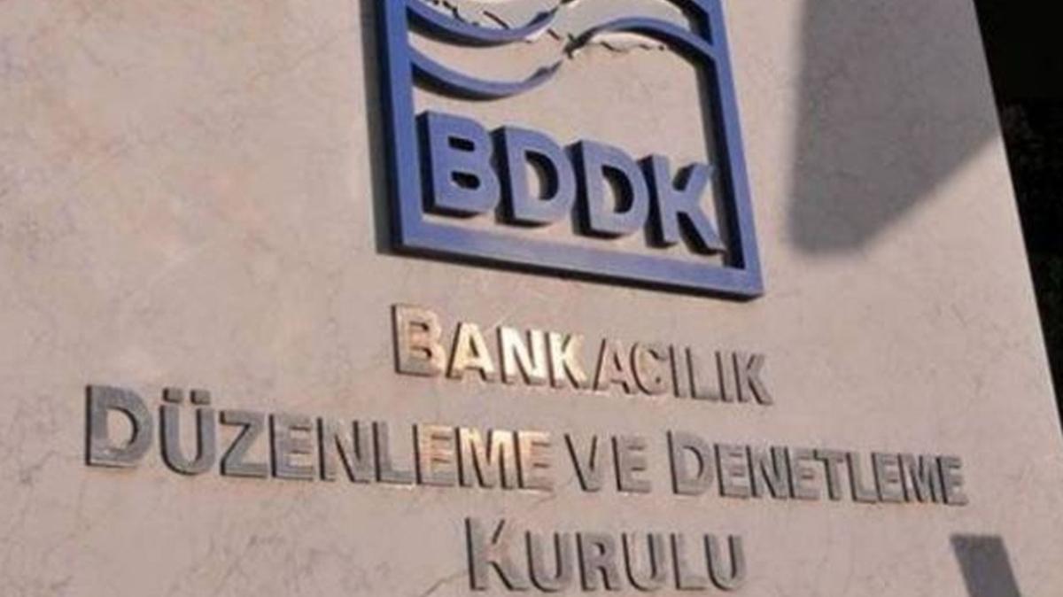 BDDK, yurtdışı TL işlemlerde 'sınır'ı yükseltti