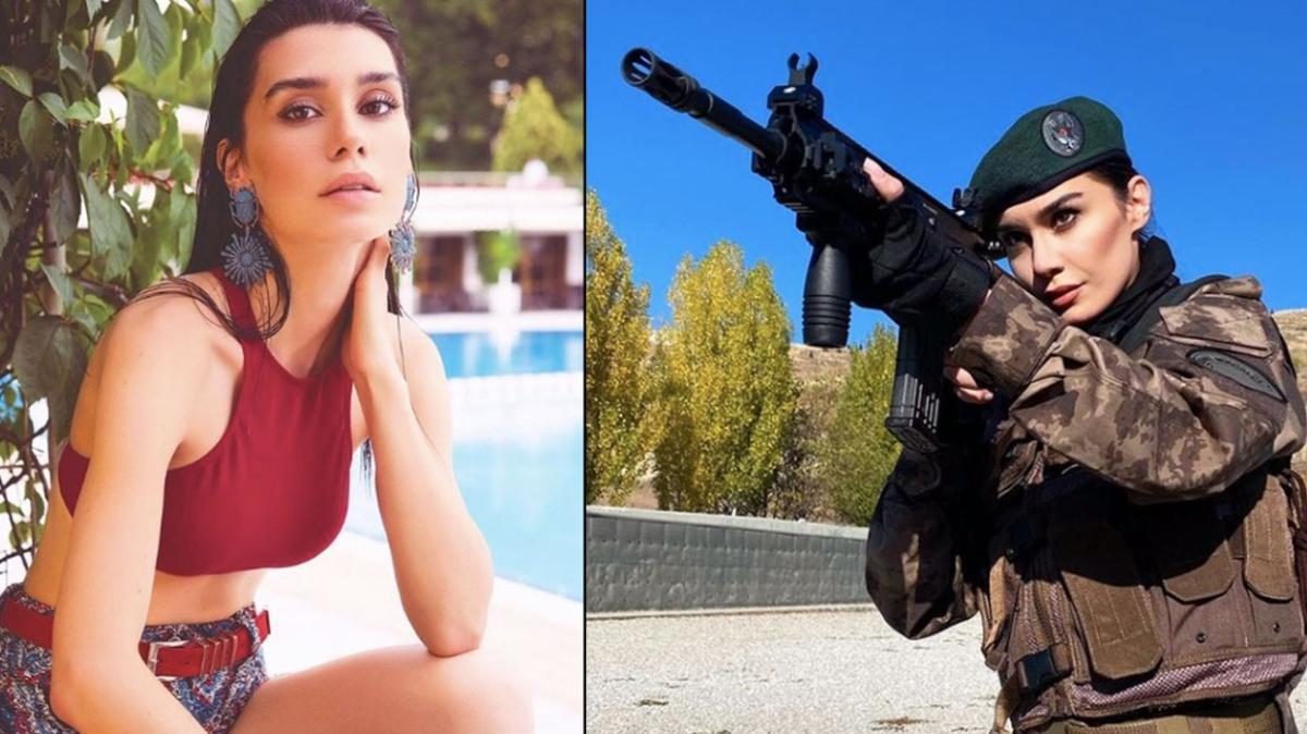 Burcu Kıratlı '7 Melek' filmi için konuştu: Hem çektik hem ağladık