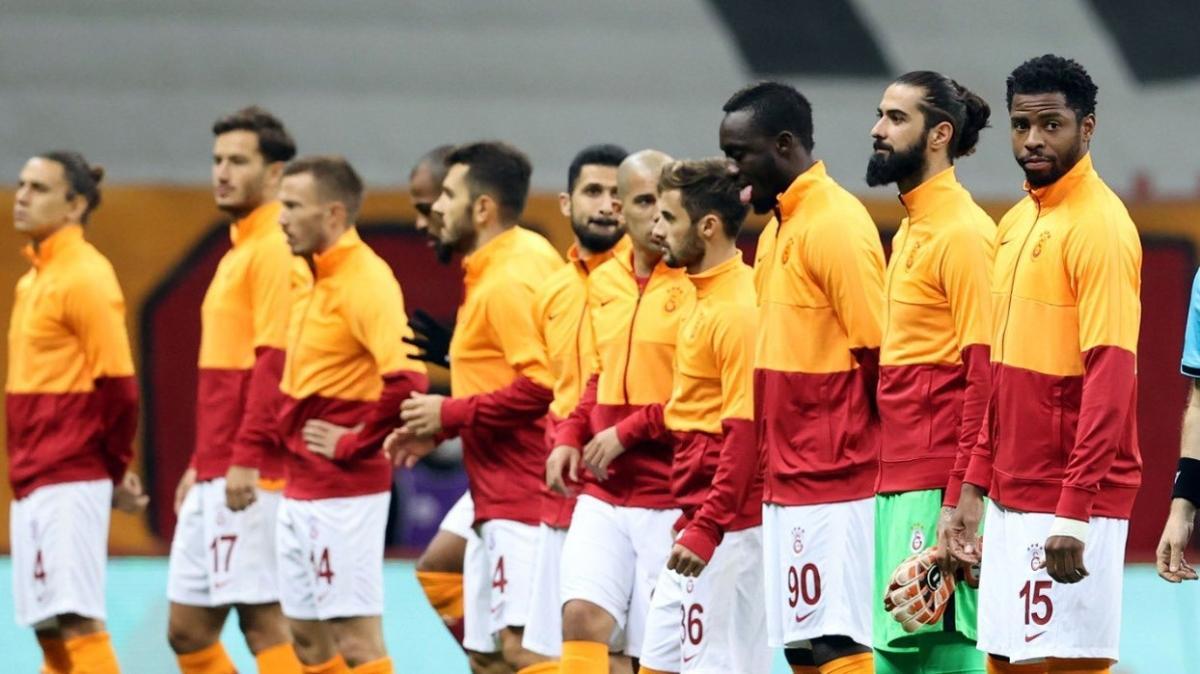 Deplasman Fatihi Galatasaray! Son 15 yılın en iyisi...