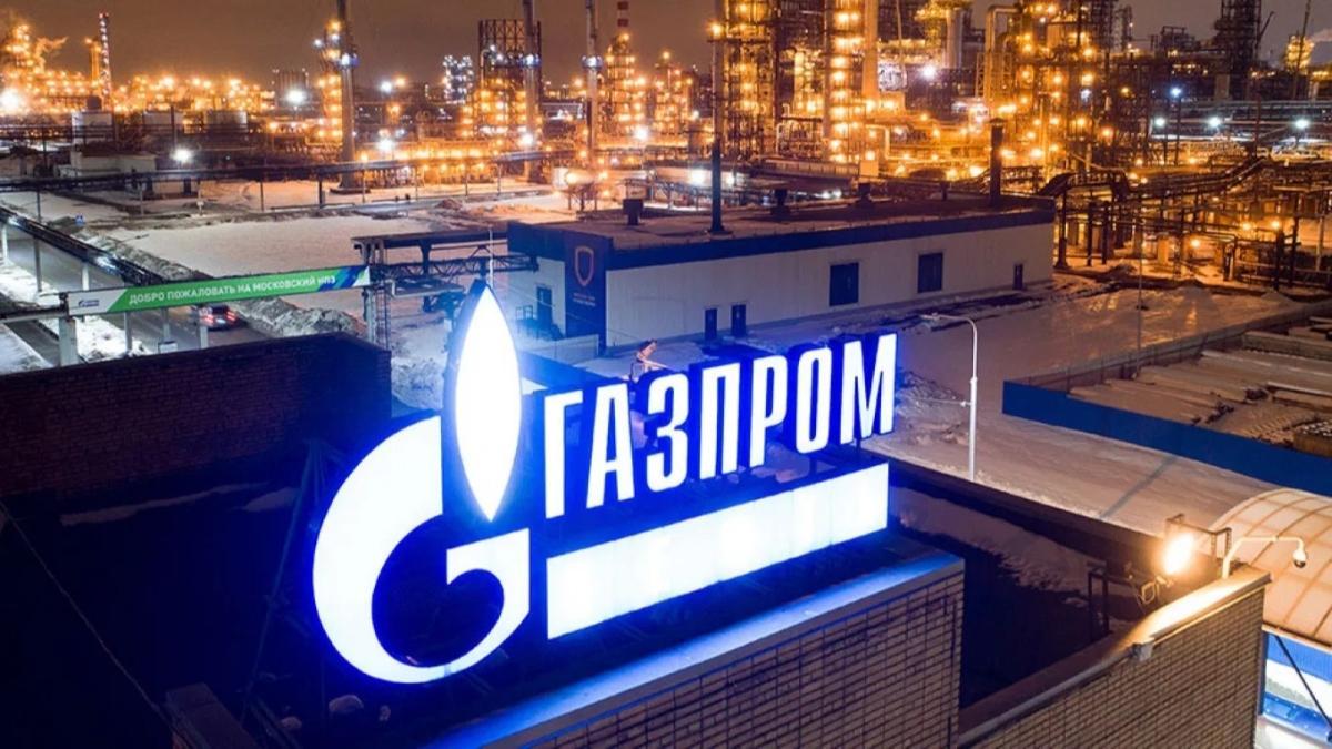 Doğalgaz fiyatları yüzde 40 azaldı: Rus enerji devi Gazprom 2,9 milyar dolar zarar etti