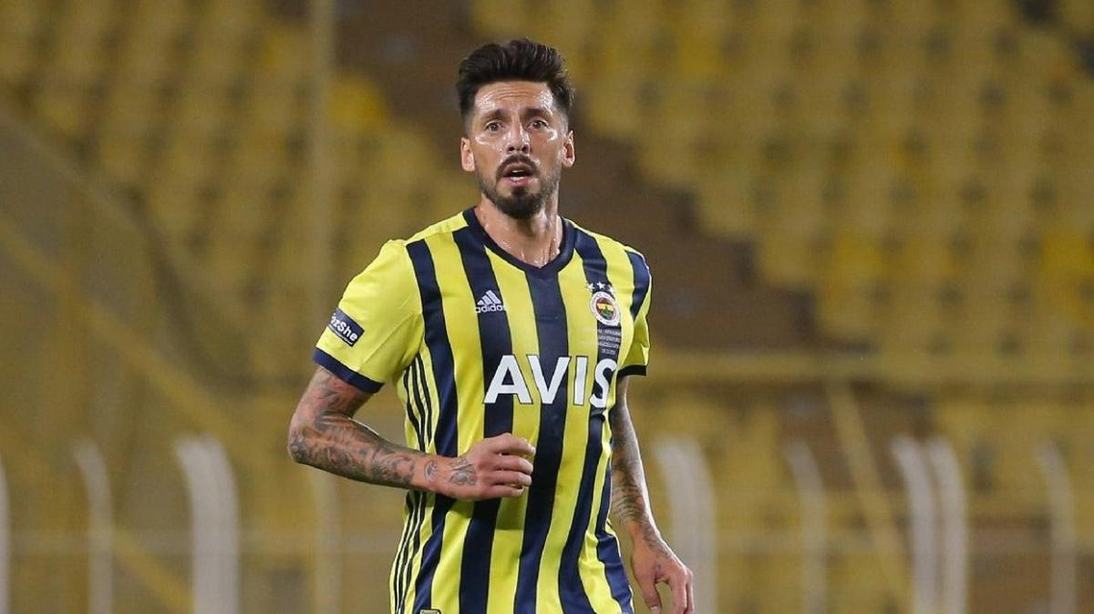 """Fenerbahçe Sosa için ne umdu, ne buldu"""""""