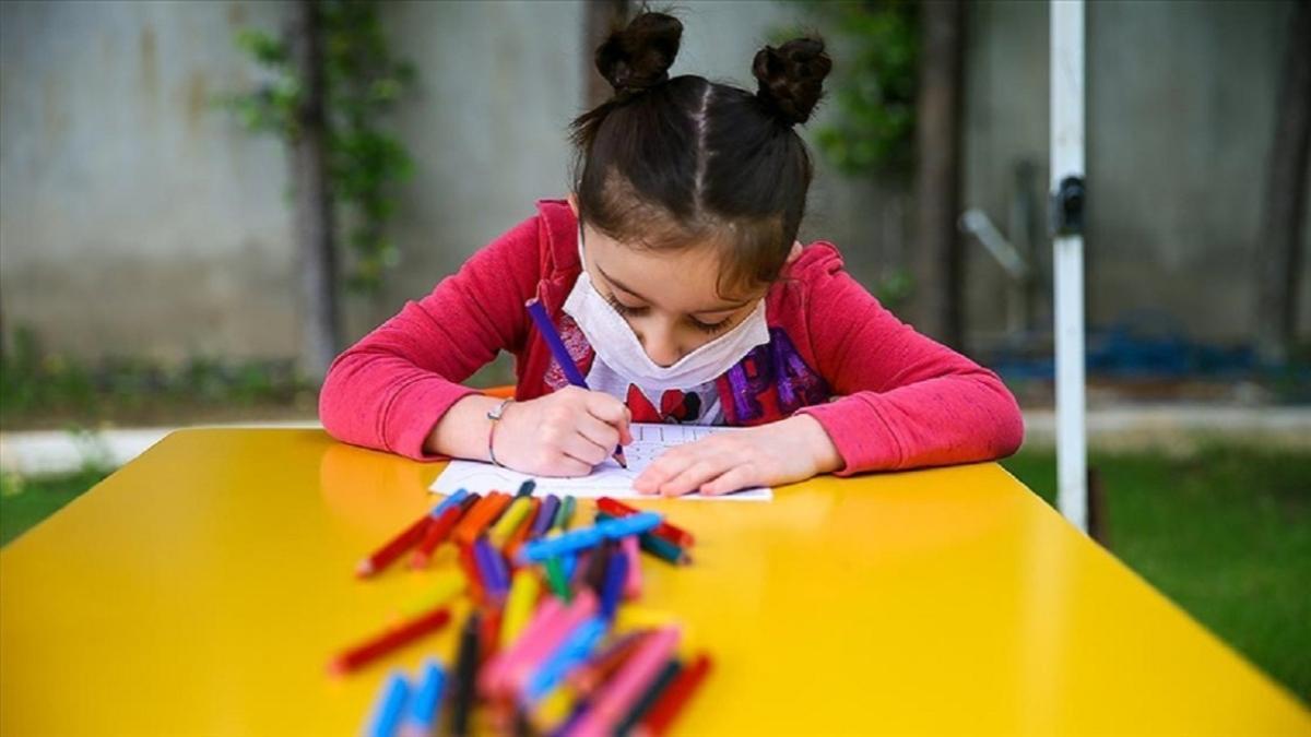 Kocaeli'deki anaokullarında uzaktan eğitim kararı
