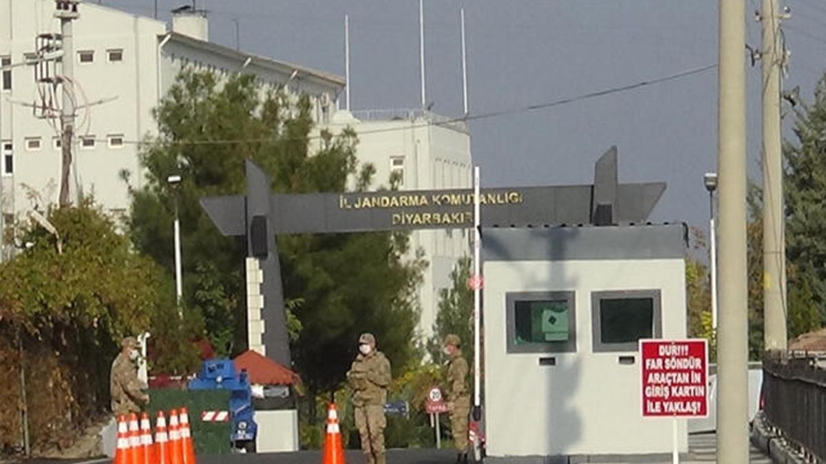 Son Dakika Haberi... Diyarbakır merkezli 5 ilde operasyon: 12 kişi gözaltına alındı