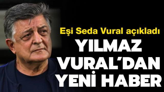 Son dakika: Yılmaz Vural'dan yeni haber