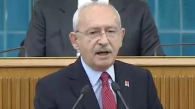 Kılıçdaroğlu Alman yalanına sarıldı: Türk gemisine skandal aramayla ilgili Türkiye'yi suçladı