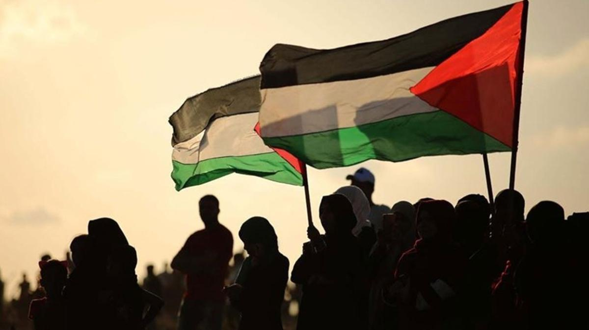 Filistin, İsrail'le ilişkileri kesme çağrısında bulundu