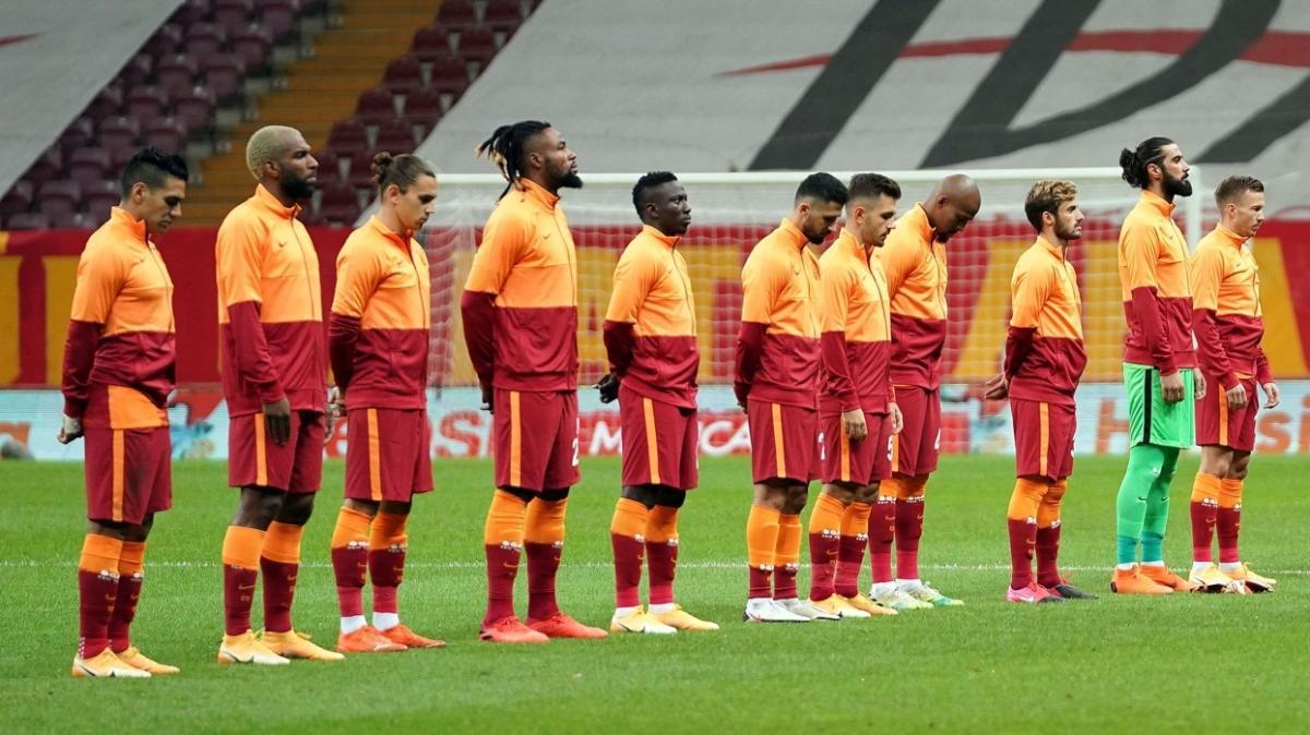 Galatasaray, Oghenekaro Etebo'nun sözleşmesini feshediyor