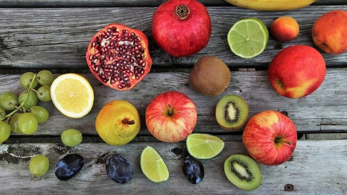 Her gün elma yemek sarı nokta hastalığı riskini azaltıyor
