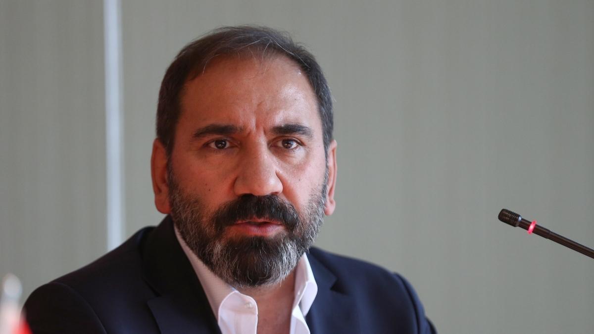 Mecnun Otyakmaz: VAR mağduru Sivasspor