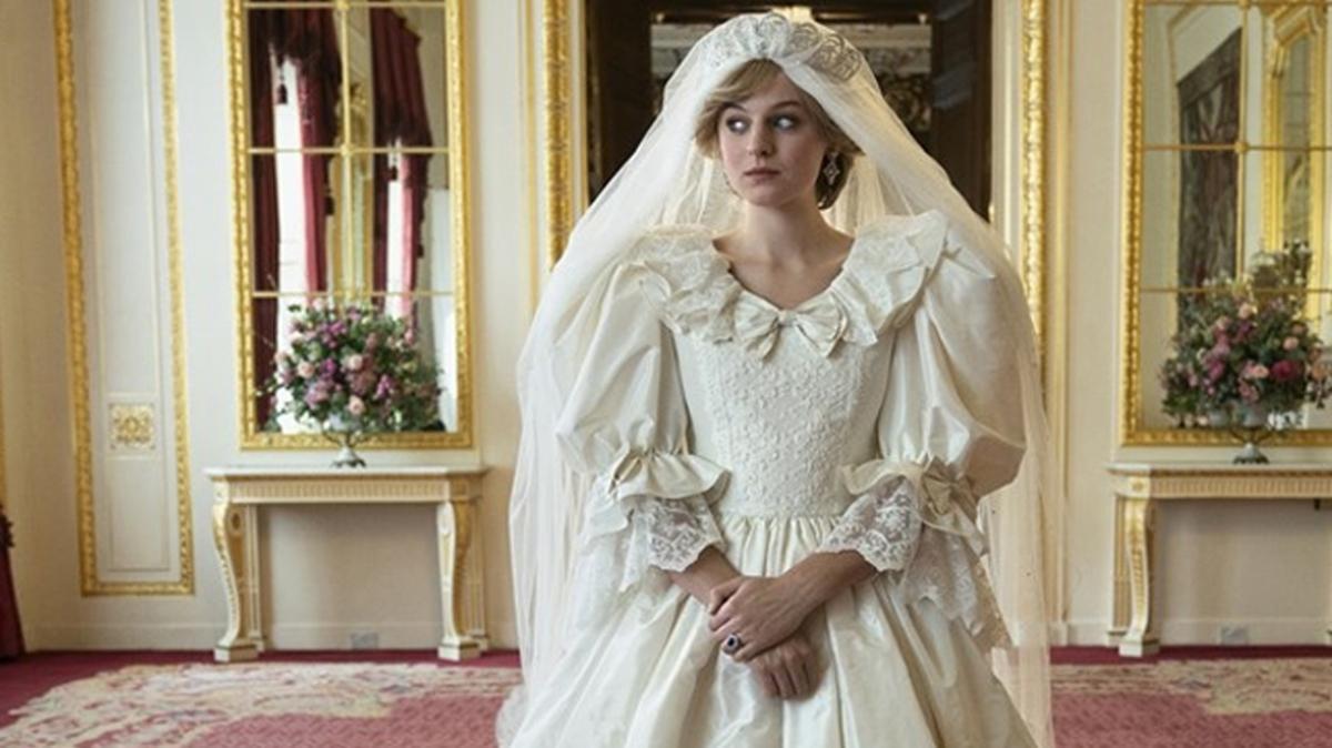 The Crown dizisi İngiltere hükümetini endişelendiriyor: İzleyicinin gerçekle kurguyu karıştırmasından korkuyorum