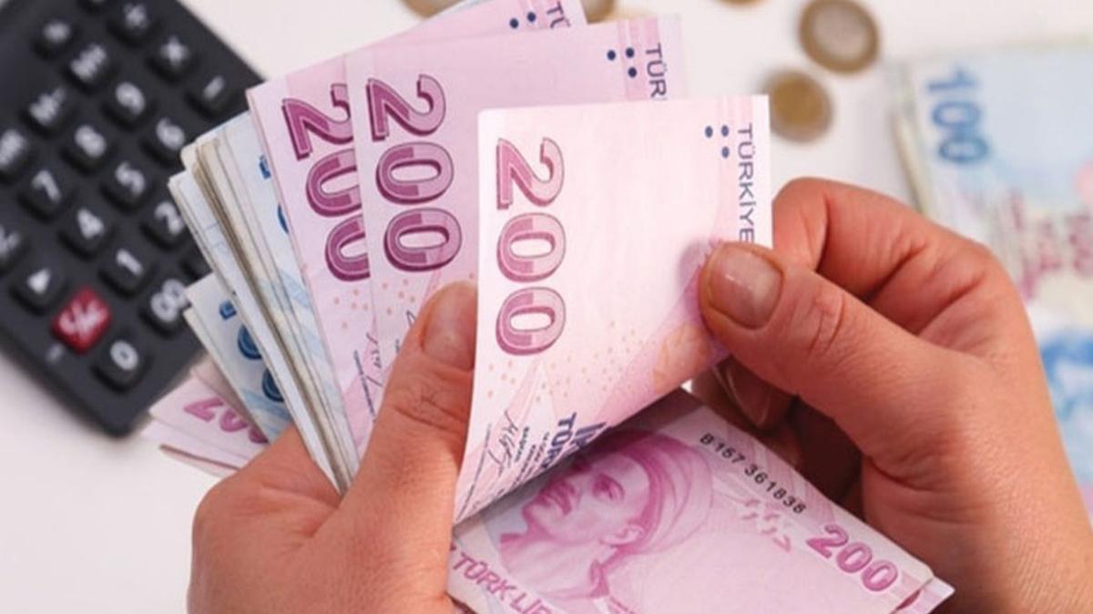 """Enflasyon rakamları açıklandı! Memur maaş zammı nasıl olacak"""""""