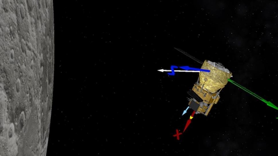 Çin'in uzay aracı 'Chang'e 5' Ay'a iniş yaptı