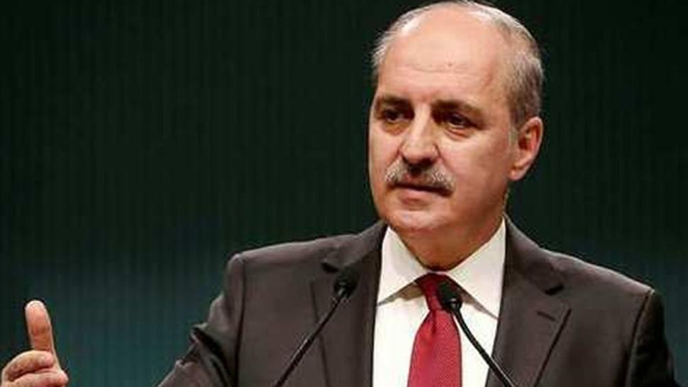 Kurtulmuş'tan Kılıçdaroğlu'na sert tepki: Utanç verici