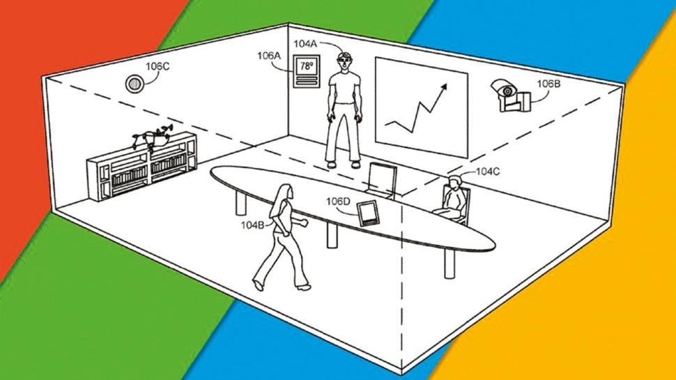 Microsoft'tan 'gözetleme' için patent başvurusu