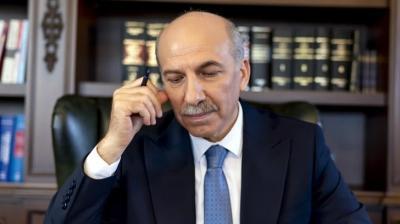 Başkan adayı Avukat Yasin Şamlı Akşam'a konuştu: Hiçbir meslektaşımızı ötekileştirmeyeceğiz