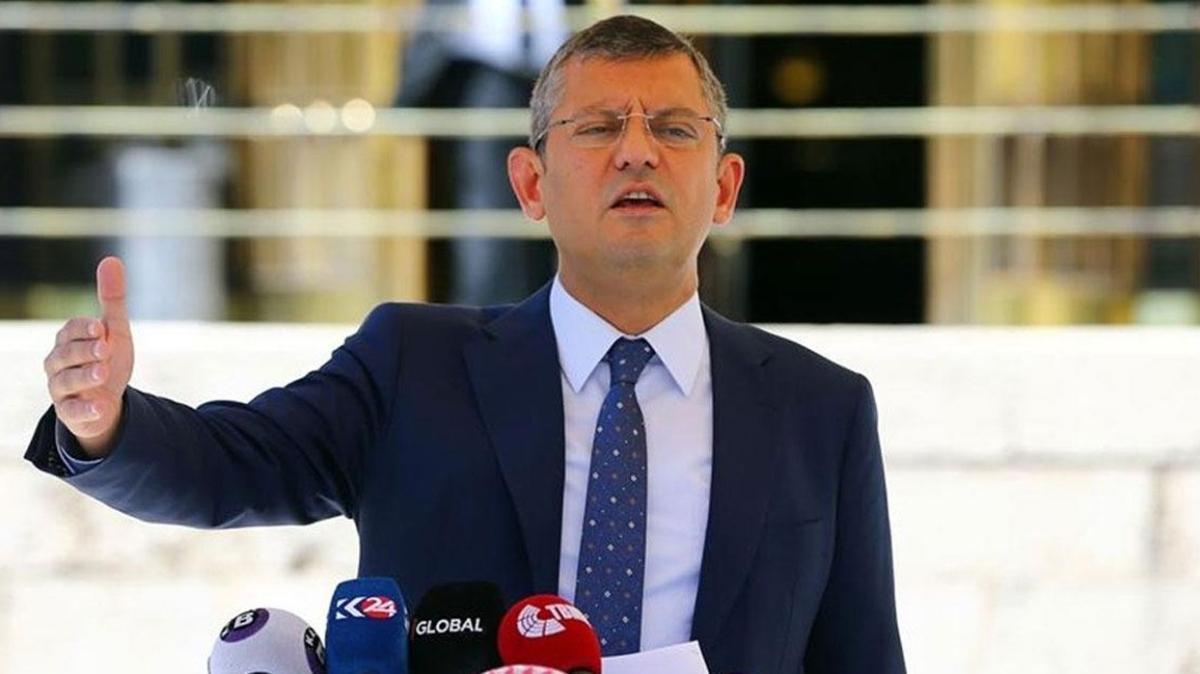 CHP'li Özgür Özel, Milli Savunma Bakanı Hulusi Akar'a tazminat ödeyecek