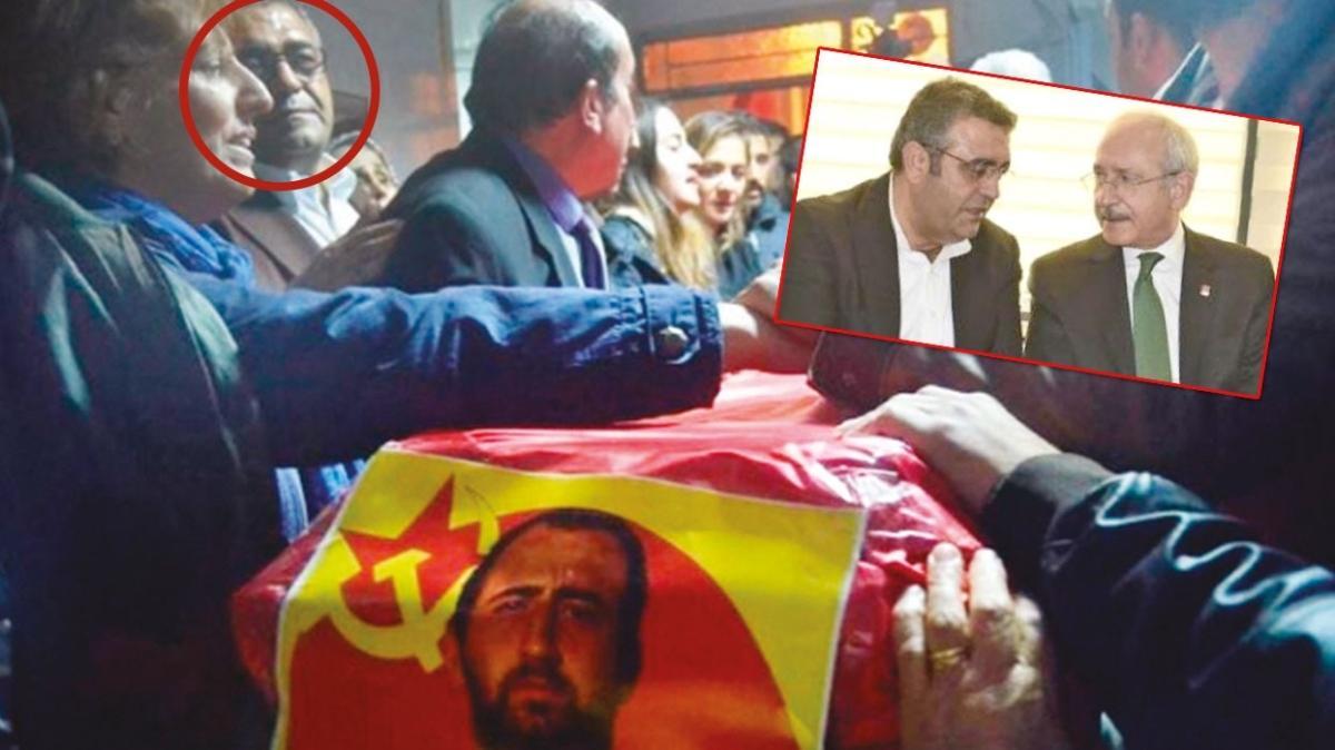 Muhtarlardan CHP'ye TSK'ya hakaret uyarısı