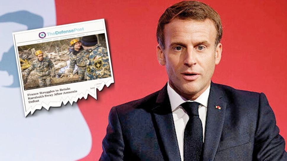 'Türkiye, Fransa'yı oyun dışına çıkardı'