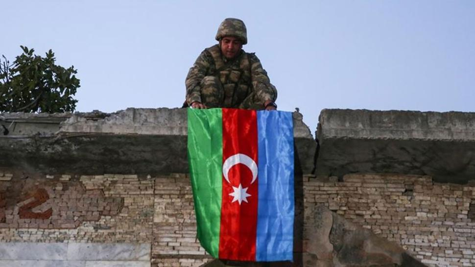 Azerbaycan'dan son dakika Karabağ açıklaması: '2 bin 783 askerimiz şehit oldu'