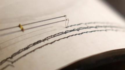 Kütahya'da 3.3 büyüklüğünde deprem