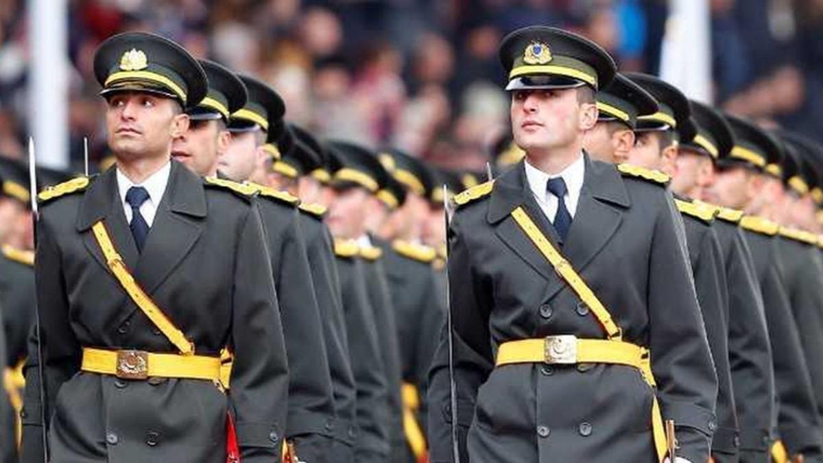 """Muvazzaf subay alımı başvuruları nereden nasıl yapılır"""""""