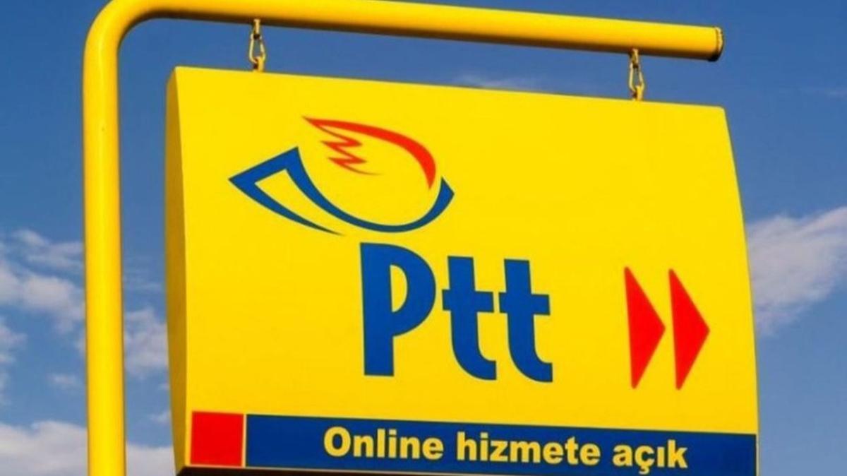 """PTT KPSS'siz personel alımı başvuruları ne zaman"""""""