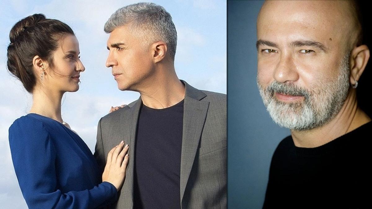 Seni Çok Bekledim dizisinin kadrosuna usta oyuncu Durul Bazan 'İsmet' karakteriyle dahil oldu