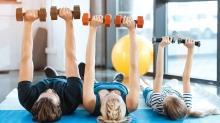 Her yaşa uygun egzersiz önerileri