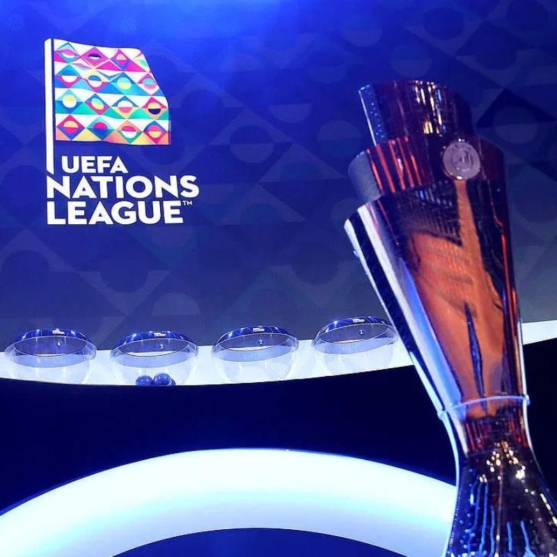 Uluslar Ligi'nde yarı final eşleşmeleri belli oldu
