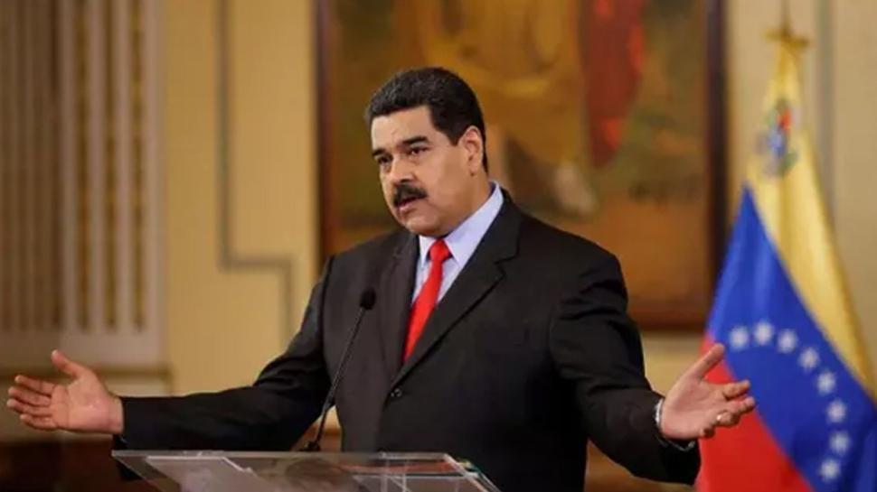 Venezuela lideri Maduro görevi bırakma şartını açıkladı: Kaderimi sizin ellerinize bırakıyorum