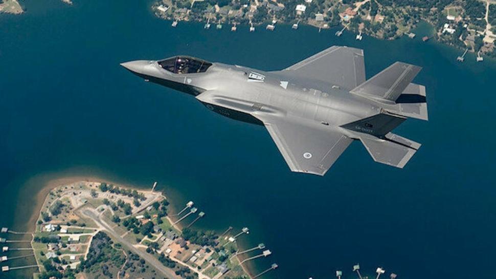 ABD'den BAE'ye soğuk duş: F-35 hayalleri suya düşecek