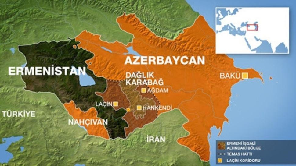 Azerbaycan dengeleri değiştirecek Nahçıvan koridorunu açmakta kararlı: Kimse onu durduramaz